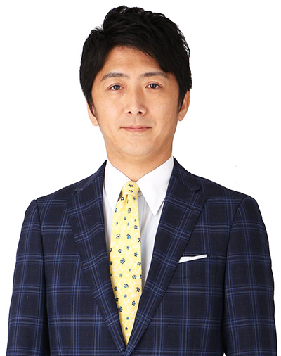 Executive Vice President of Business Development, Director & Manager of Paid Division Toshiyuki Ishii
